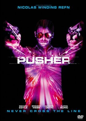 Veszélyes ultimátum (Pusher) (2012) online film