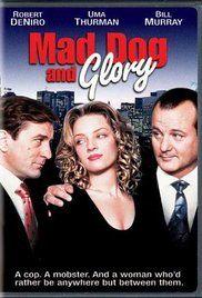 Veszett kutya és Glória (1993) online film