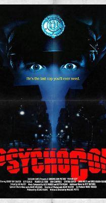 Veszett zsaru (1989) online film