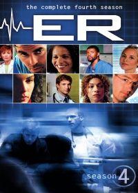 Vészhelyzet 4. évad (1999) online sorozat