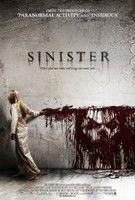 Vészjósló (Sinister) (2012) online film