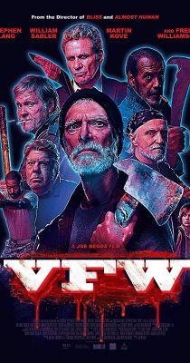 VFW (2019) online film