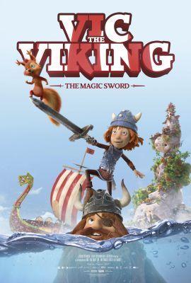 Vic a viking (2019) online film