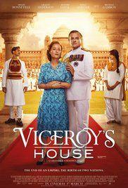 Az alkirály háza (Viceroy's House) (2017) online film