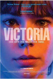 Victoria (2015) online film