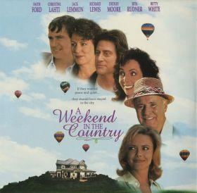 Vidéki vakáció (1996) online film