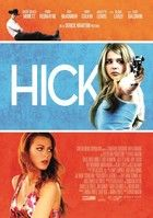 Vidéki lány (Hick) (2011) online film
