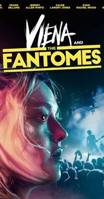 Viena and the Fantomes (2020) online film