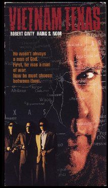 Vietnam, Texas (1990) online film