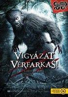 Vigy�zat, V�rfarkas! (2012) online film