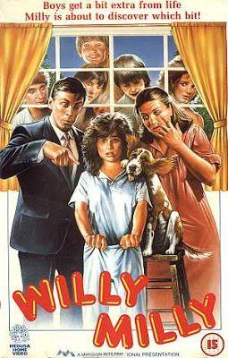 Vigyázz, hogy mit kívánsz (1986) online film