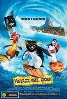 Vigyázz, kész, szörf! (2007) online film