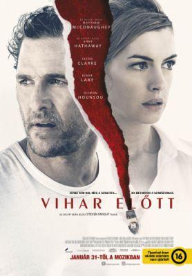Vihar előtt (2019) online film