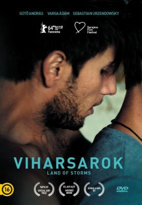 Viharsarok (2014) online film