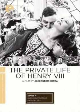 VIII. Henrik mag�n�lete (1933) online film