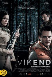 Víkend (2015) online film