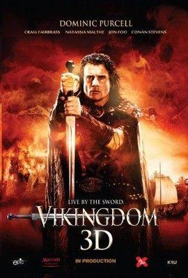 Vikingdom (2013) online film