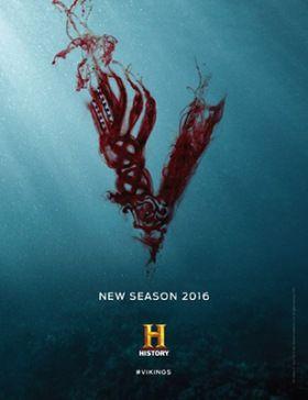 Vikingek 4. évad (2016) online sorozat
