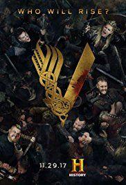Vikingek 5. évad (2017) online sorozat