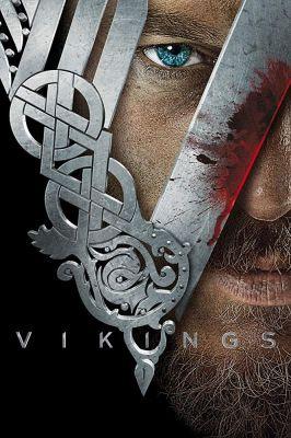 Vikingek 6. évad (2013) online sorozat