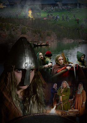 Vikingek: Nők a seregben (2019) online film