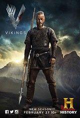 Vikingek 2. évad (2014) online sorozat