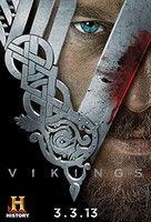 Vikings 1. évad (2013) online sorozat