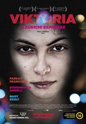 Viktória: A zürichi expressz (2014) online film