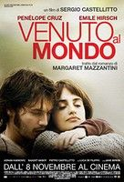 Világra jőve - Venuto al mundo (2012) online film