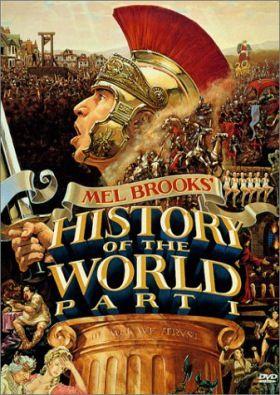 Világtörténelem - 1. rész (1981) online film