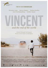 Vincent és a világvége (2016) online film