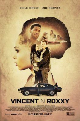 Vincent N Roxxy (2016) online film