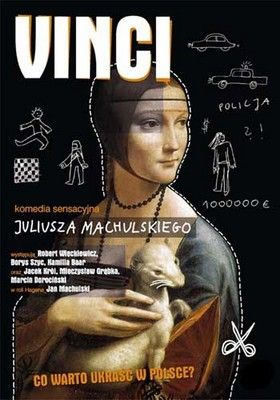 Vinci (2004) online film