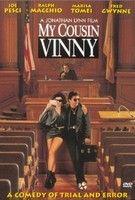 Vinny, az 1 ügyű (1992) online film