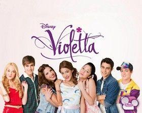 Violetta (2012) online film