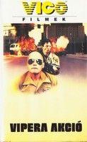 Vipera akció (1988) online film