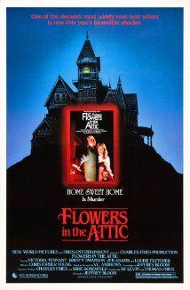 Virágok a padláson (1987) online film
