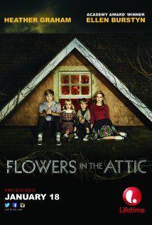 Virágok a padláson (2014) online film