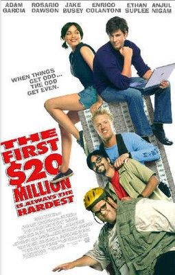 Virtuális vagyonszerzők (2002) online film