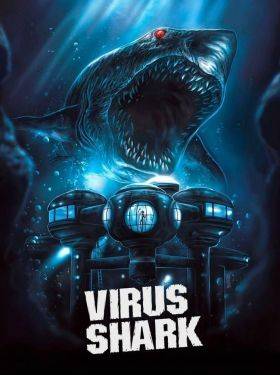 Virus Shark (2021) online film