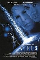 Vírus - Pusztító idegen (1999) online film