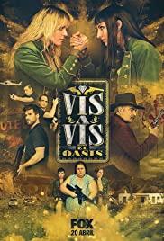 Vis a Vis: El Oasis 1. évad (2020) online sorozat