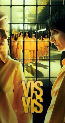 Vis a vis (Locked Up) 1. évad (2015) online sorozat