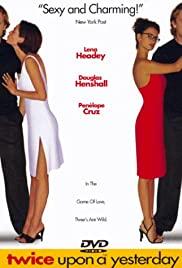 Vissza a jelenbe! (1998) online film