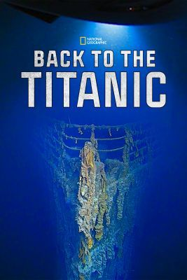 Vissza a Titanic-hoz (2020) online film