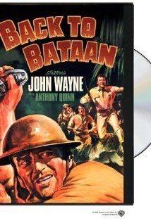 Vissza Bataanra (1945) online film