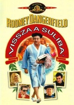 Vissza a suliba (1986) online film