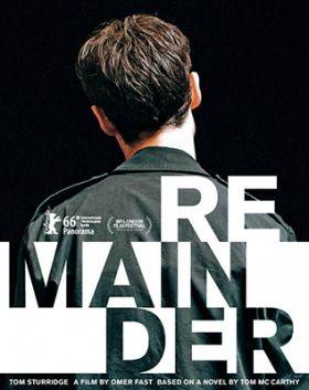 Visszajátszás (Remainder) (2015) online film