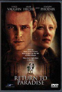 Visszatérés a Paradicsomba (1998) online film