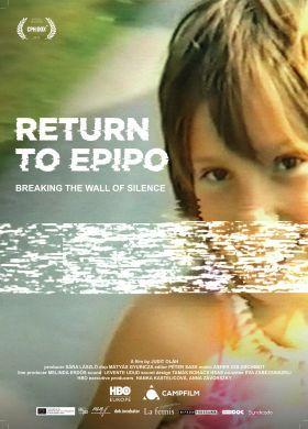 Visszatérés Epipóba (2020) online film